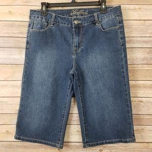 Buffalo Samuella Jean Shorts Size 10/30